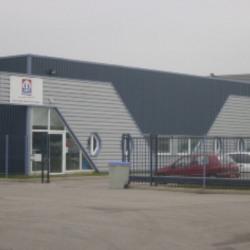 Location Local d'activités Champigneulles 450 m²