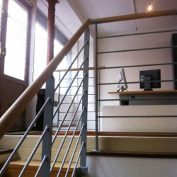 Vente Local commercial Paris 17ème 73 m²