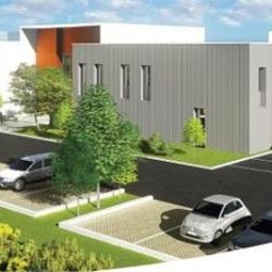 Location Bureau Montluel 760 m²