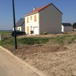 Vente Terrain Rothois 756 m²