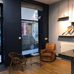 Location Local commercial Lyon 6ème 63 m²
