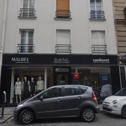 Vente Bureau Paris 17ème 56 m²