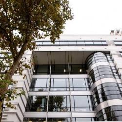 Location Bureau Paris 15ème 1052 m²