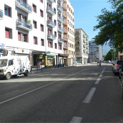 Vente Local commercial Grenoble 35 m²