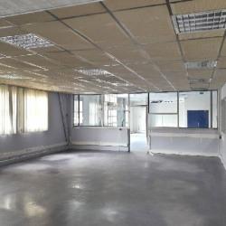 Location Local d'activités Nanterre 1364 m²