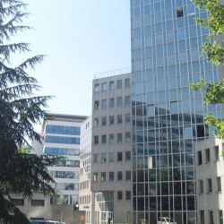 Location Bureau Colombes 670 m²