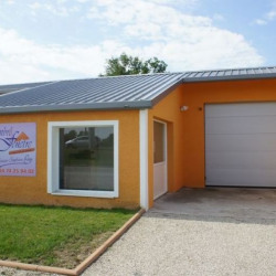Location Local d'activités Confrançon 90,85 m²