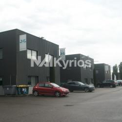 Location Local d'activités Mions 774 m²
