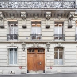 Location Bureau Paris 16ème 256 m²