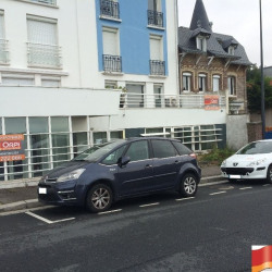Location Bureau Sainte-Adresse 320 m²