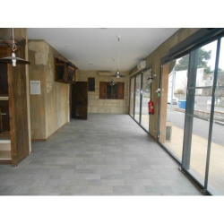 Location Local commercial Panazol 126 m²