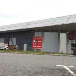 Location Local d'activités Toulouse 657 m²
