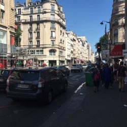 Location Local commercial Paris 12ème 430 m²