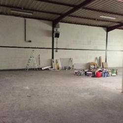 Location Local d'activités Le Blanc-Mesnil 260 m²