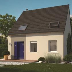 Maison  5 pièces + Terrain  194 m² Persan