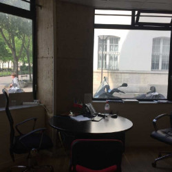 Location Bureau Paris 14ème 190 m²