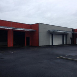 Location Local commercial Tignieu-Jameyzieu 1024 m²