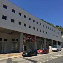 Location Local d'activités Nice 167 m²