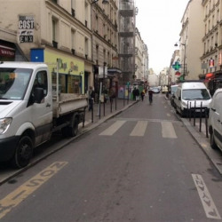 Location Local commercial Paris 11ème 74 m²