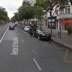 Vente Local commercial Paris 16ème 31 m²