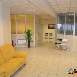 Location Bureau Choisy-le-Roi 19 m²