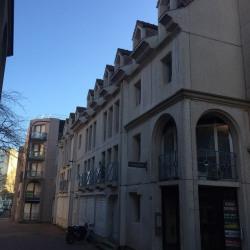 Location Bureau Rouen 254 m²