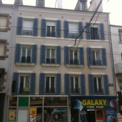Vente Local commercial Brest 60 m²