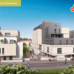 photo immobilier neuf Orléans