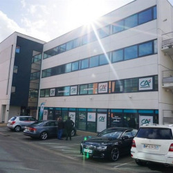 Location Bureau Brest 395 m²