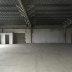 Location Local commercial Barentin 1060 m²