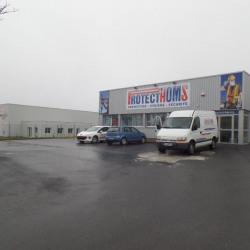 Location Local d'activités / Entrepôt Brest