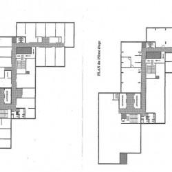 Vente Bureau Nancy 1428 m²