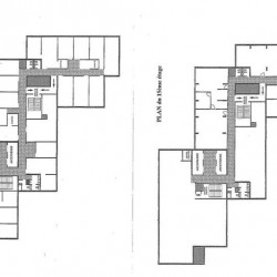 Location Bureau Nancy 1428 m²