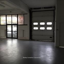 Location Local d'activités Nanterre 331 m²