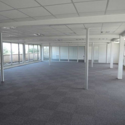 Location Bureau Émerainville 476 m²