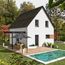 Maison  5 pièces + Terrain  434 m² Rohr