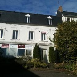 Vente Bureau Mont-Saint-Aignan 160 m²