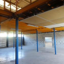 Vente Local d'activités Aix-les-Bains 1200 m²