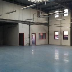 Location Local d'activités Montmagny 1187 m²