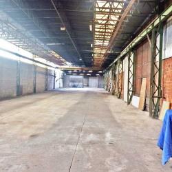 Vente Entrepôt Aubervilliers 2405 m²