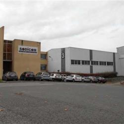 Vente Entrepôt Bondoufle 6315 m²