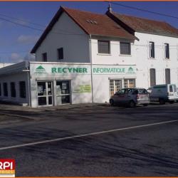 Cession de bail Local commercial Domérat 295 m²