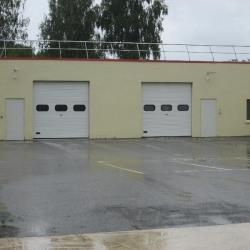 Location Local d'activités Croissy-Beaubourg 619 m²