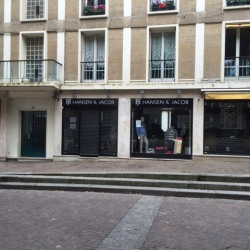 Location Local commercial Rouen 52 m²