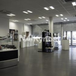 Vente Bureau Lyon 9ème 323 m²