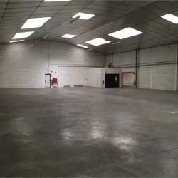 Vente Entrepôt Troyes 2580 m²