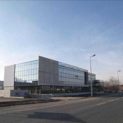 Location Bureau Bischheim 433 m²