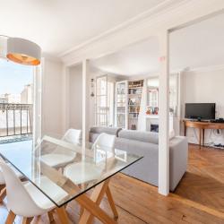 Vente Appartement Paris C ? Ur des Batignolles - 48m²