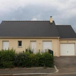 Maison  4 pièces + Terrain   m² Saint-Adrien