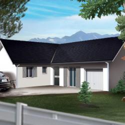 Maison  6 pièces + Terrain  800 m² Thonon-les-Bains